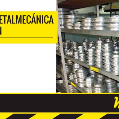 Somos una empresa metalmecánica en Medellín ¡Conócenos!