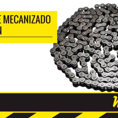 En Macaplast prestamos el servicio de mecanizado en Medellín