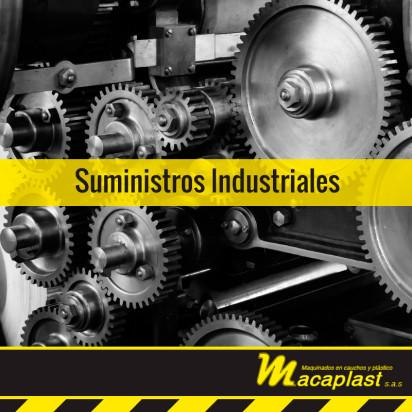 En Macaplast encuentra gran variedad de soluciones industriales en Medellín