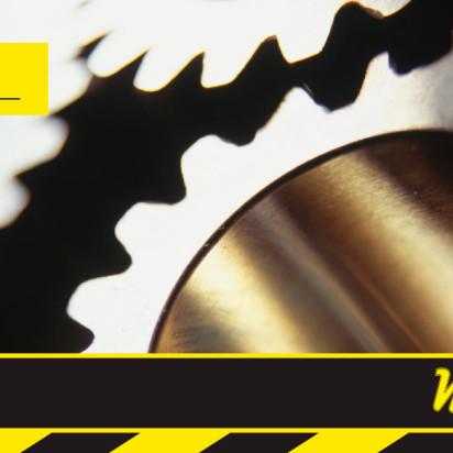 Encuentra los piñones especiales que necesitas para tu maquinaria