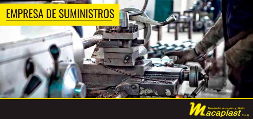 Importancia de una empresa de suministros en Medellín