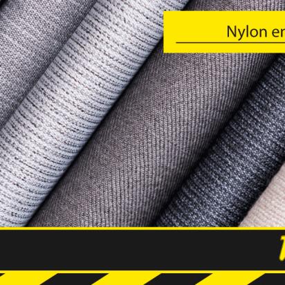 Nylon en Medellín: una pieza fundamental en el sector industrial