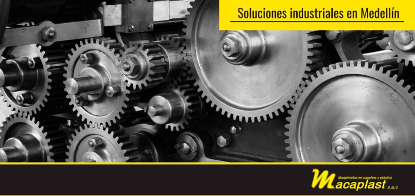 Macaplast: soluciones industriales en Medellín