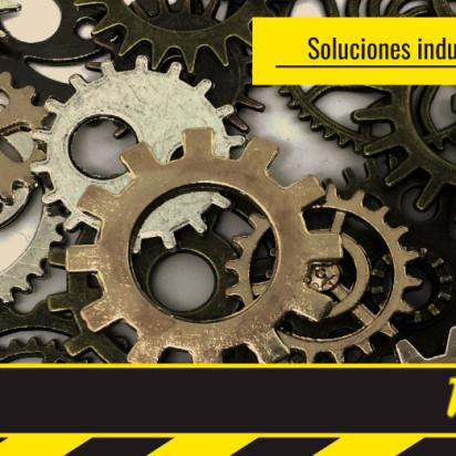 Todo tipo de soluciones industriales en Medellín