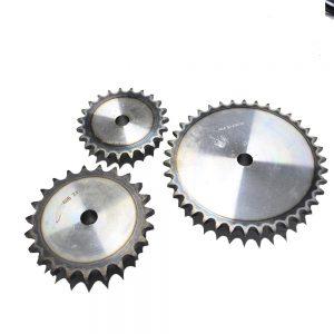 Piñones mecanicos
