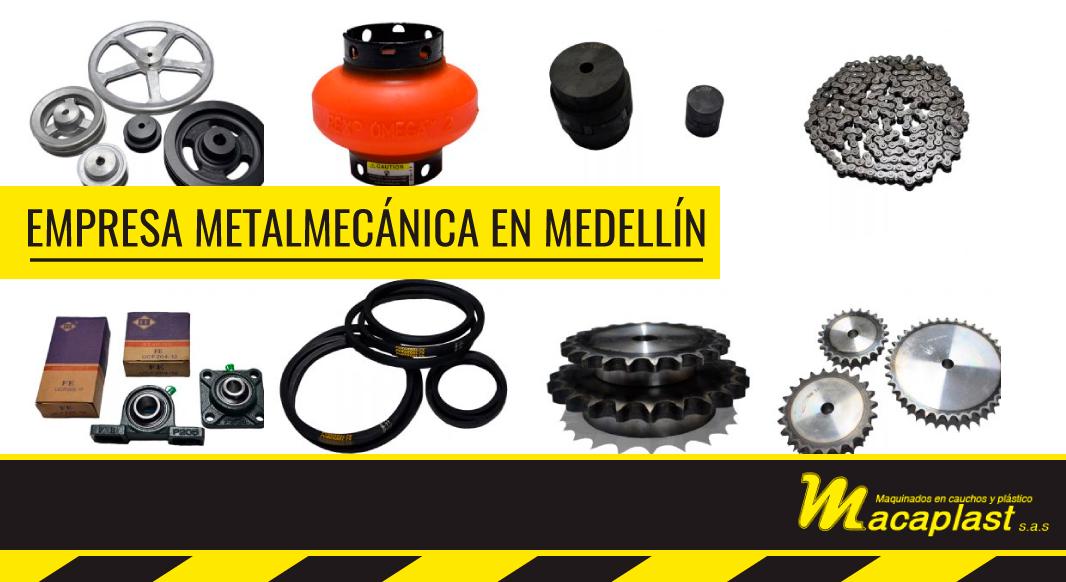 empresa-metalmecánica-Medellín